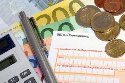Photo of Zahlungsverkehr: SEPA-Umstellung rückt immer näher