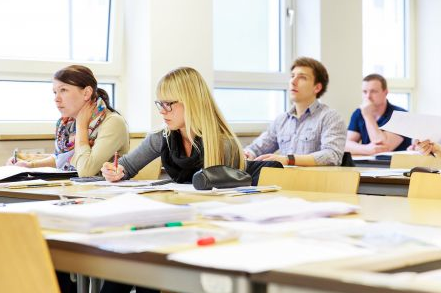 Photo of Studieren ohne Abitur
