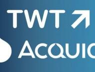 TWT kooperiert mit Cloud-Anbieter