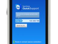 TeamViewer erweitert Remote Support