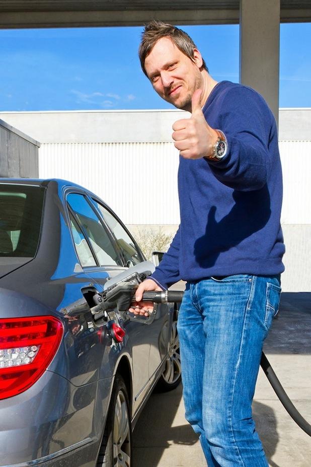 Bild von Tuning reduziert den Verbrauch und steigert die Motorleistung