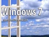 Arbeiten Sie noch mit Windows XP? Tipps für das Upgrade