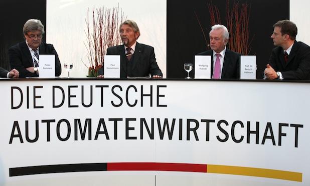 Bild von Kubicki fordert einheitliches Glücksspielrecht für Deutschland
