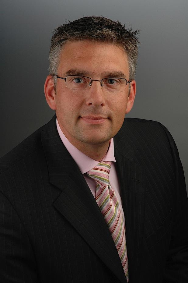 Bild von Roland Kern wird Geschäftsführer bei Lufthansa AirPlus