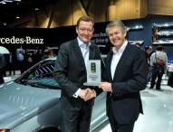 """AUTO BILD und COMPUTER BILD vergeben """"Connected Car Awards"""""""