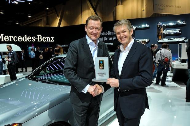"""Photo of AUTO BILD und COMPUTER BILD vergeben """"Connected Car Awards"""""""