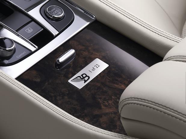 Photo of Bentley präsentiert den limitierten Birkin Mulsanne