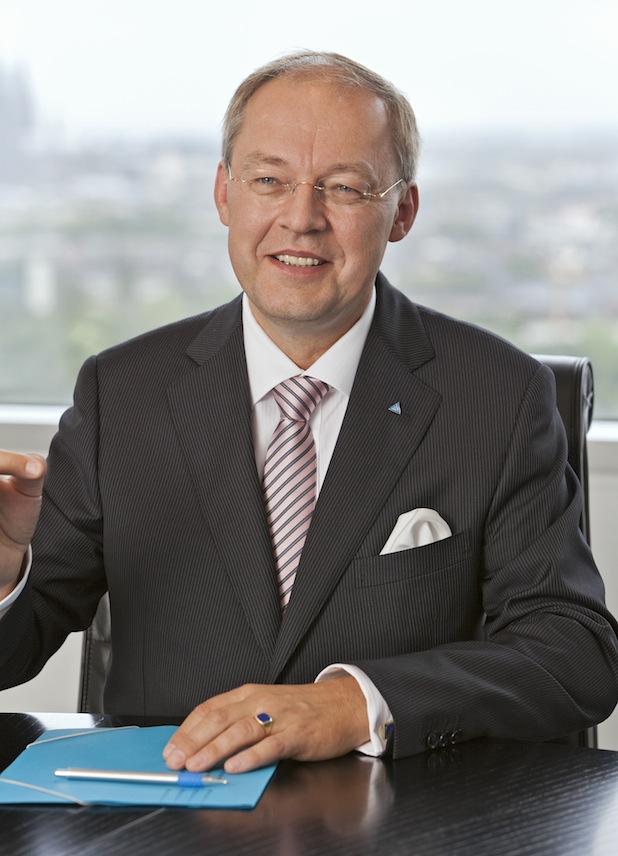Photo of TÜV Rheinland 2013: Gesundes Wachstum weltweit fortgesetzt