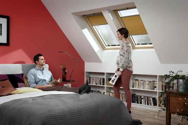 Photo of Energiesparen im Oberstübchen