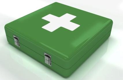 Bild von Erste-Hilfe-Kasten: Die neuen Regeln für 2014