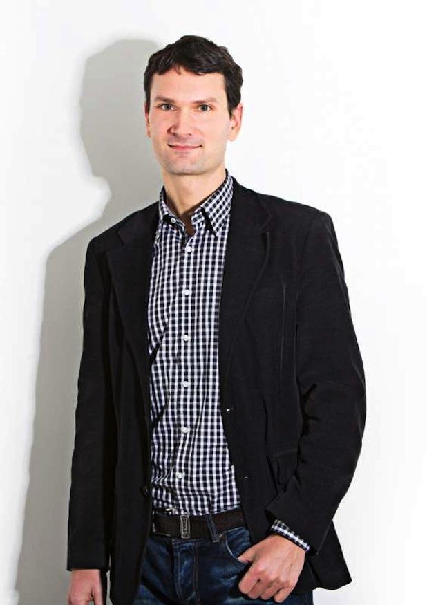 Bild von Neuer Geschäftsführer bei fotoformplus