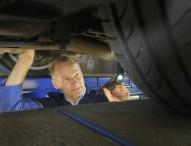 Gebrauchtwagenkauf: Auf Nummer Sicher mit technischem Check