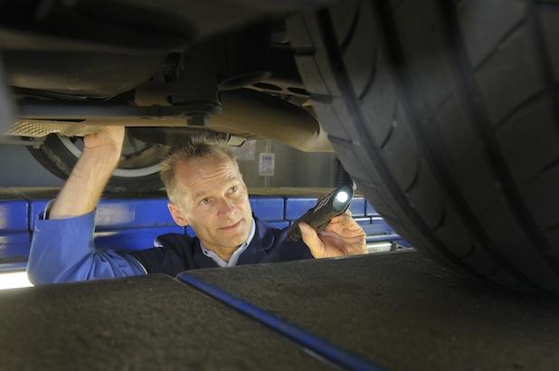 Photo of Gebrauchtwagenkauf: Auf Nummer Sicher mit technischem Check