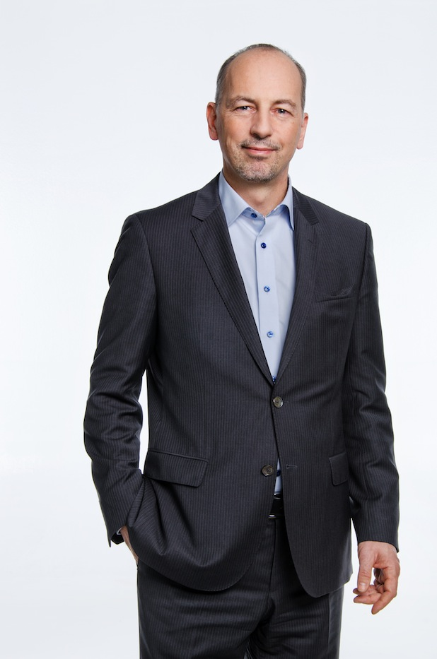 Photo of Neuer Head of Corporate IT der Ringier Axel Springer Media AG