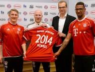 Henkel Beauty Care ist offizieller Partner des FC Bayern München