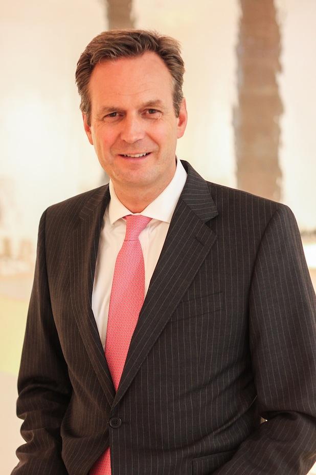 Photo of Ex-Strategiechef der Deutschen Telekom gründet Beratungsunternehmen