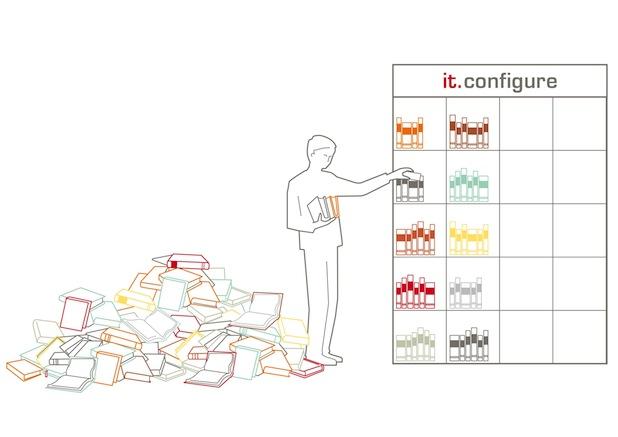 Photo of Mit it.configure von itelligence Komplexität reduzieren