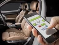 Sicherheit und Komfort im Fahrzeug