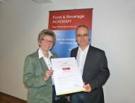 Erstes österreichisches Bildungsinstitut offiziell auch für Deutschland zertifiziert