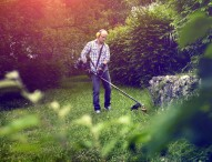 McCulloch entwickelt Helfer beim Frühjahrsputz