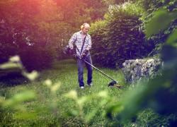 McCulloch präsentiert pünktlich zur neuen Gartensaison neue Freischneider für Hobbygärtner. Foto: ps/McCulloch)