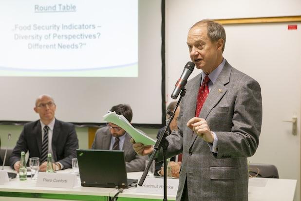 Photo of Schlüssel zur Steigerung der Produktivität der globalen Landwirtschaft