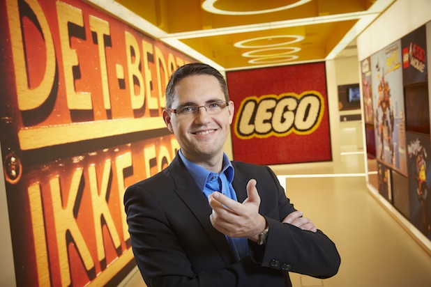 Photo of Wachstum der LEGO GmbH in DACH-Region