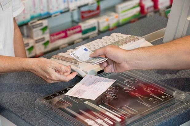 Bild von Neue Zuzahlungsbefreiungen sind für 2014 erforderlich