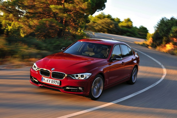Photo of BMW Group erzielt 2013 neuen Absatzrekord