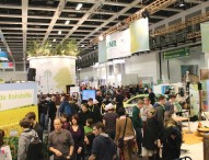 """Fachschau """"nature.tec 2014"""" auf der Internationalen Grünen Woche"""