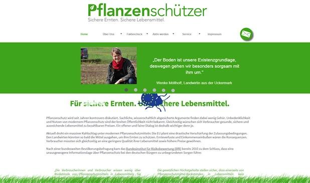 Bild von IVA: Mit welkem Gemüse gegen unausgereifte EU-Regeln