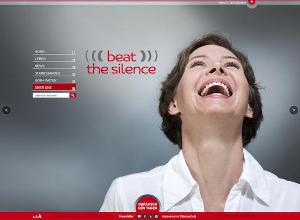Photo of beat the silence startet mit neuen Botschaftern in das Jahr 2014