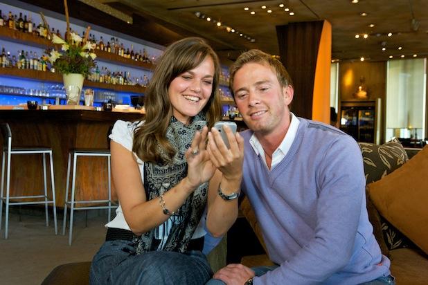 Bild von Allview bringt sein erstes Smartphone mit touch pen