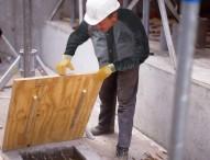 Am Arbeitsplatz vorsorgen – stolpern, stürzen, rutschen