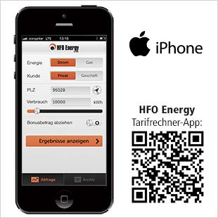 Photo of Strom/Gas-Tarifrechner App