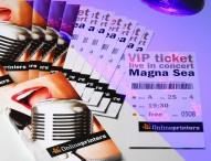 Schutz vor Ticket-Fälschern