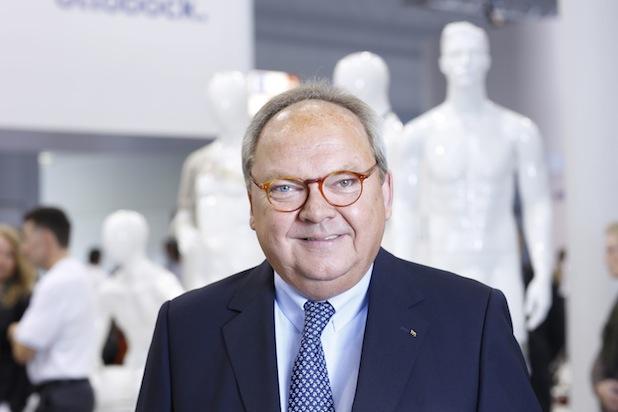 Bild von Messe Düsseldorf GmbH im Geschäftsjahr 2013