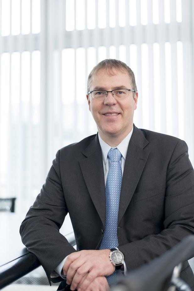 Bild von Veränderung im Vorstand der Heidelberger Druckmaschinen AG