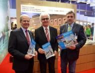 Linz wird 2014 zur Tourismus-Kongressstadt