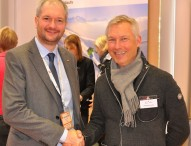 ITB 2014: Lech Zürs Tourismus präsentiert neue Team Card