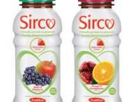 Fruchtsaft-Innovation Sirco kommt nach Österreich