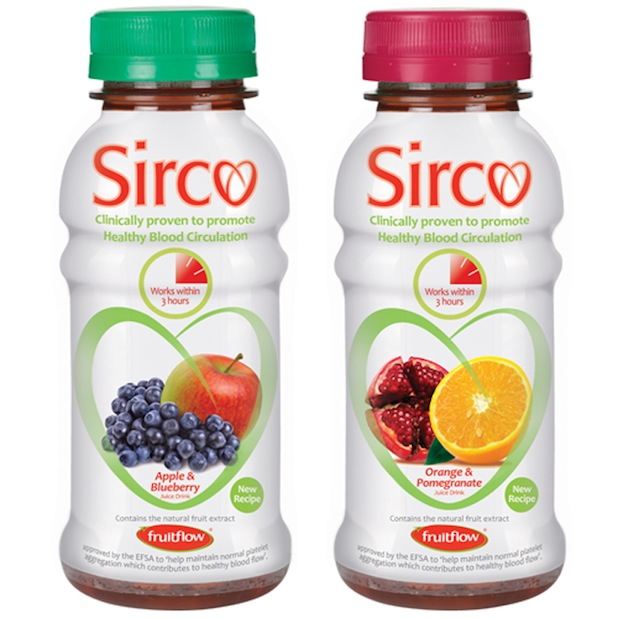 Photo of Fruchtsaft-Innovation Sirco kommt nach Österreich