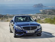 Pure Anziehungskraft – Die neue Mercedes-Benz C-Klasse