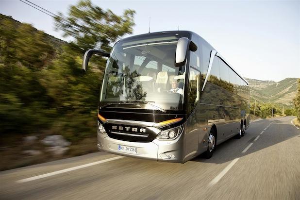 Photo of Daimler Buses kehrt 2013 in die Gewinnzone zurück