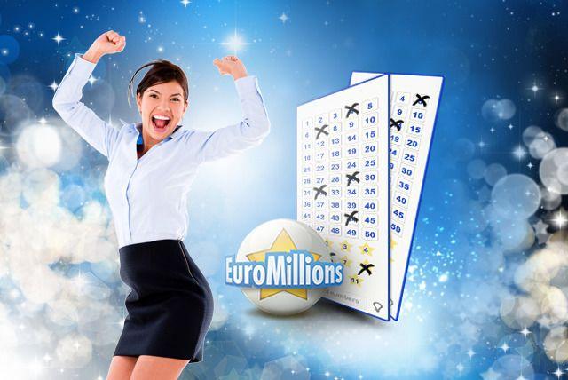 Photo of Euromillionen-Superziehung zum 10. Jahrestag der Lotterie
