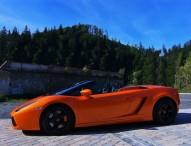 SmartTOP Verdeckmodul für Lamborghini