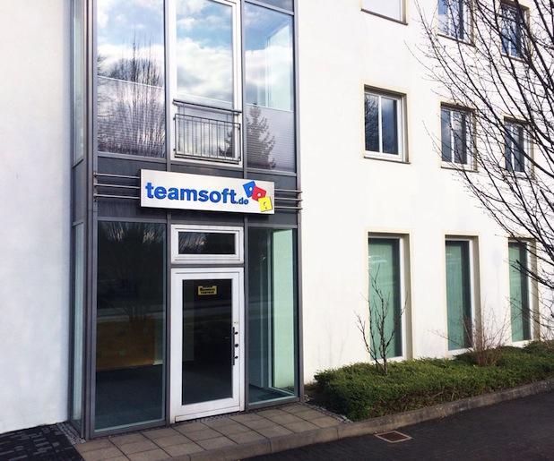 Photo of teamsoft.de – zuverlässiger Fachhändler für Softwareprodukte