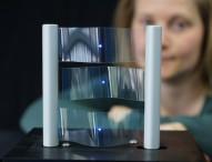 TCO Tinten ermöglichen Direktdruck transparenter Leiterstrukturen auf Folie