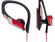 Panasonic RP-HS34E: Kopfhörer für Sportbegeisterte