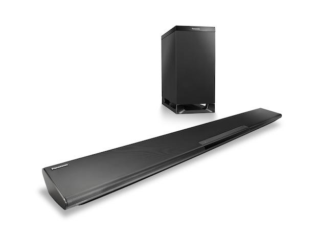 Photo of Edeltuning für den TV-Sound und Wireless-Lautsprecher in einem